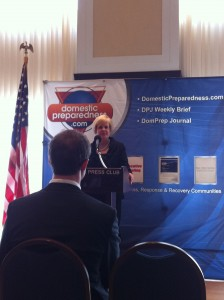 Dr. Bernadette McGuire-Rivera, associate administrator, NTIA, Department of Commerce