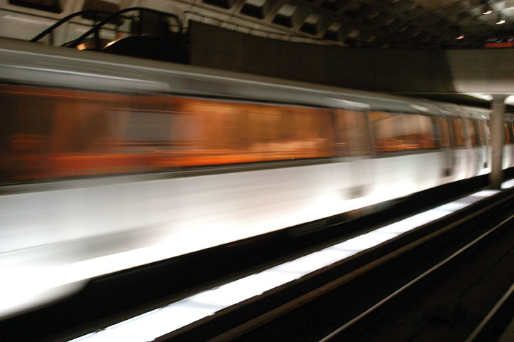 High-Speed Rail: Express to the Future or the Third Rail?