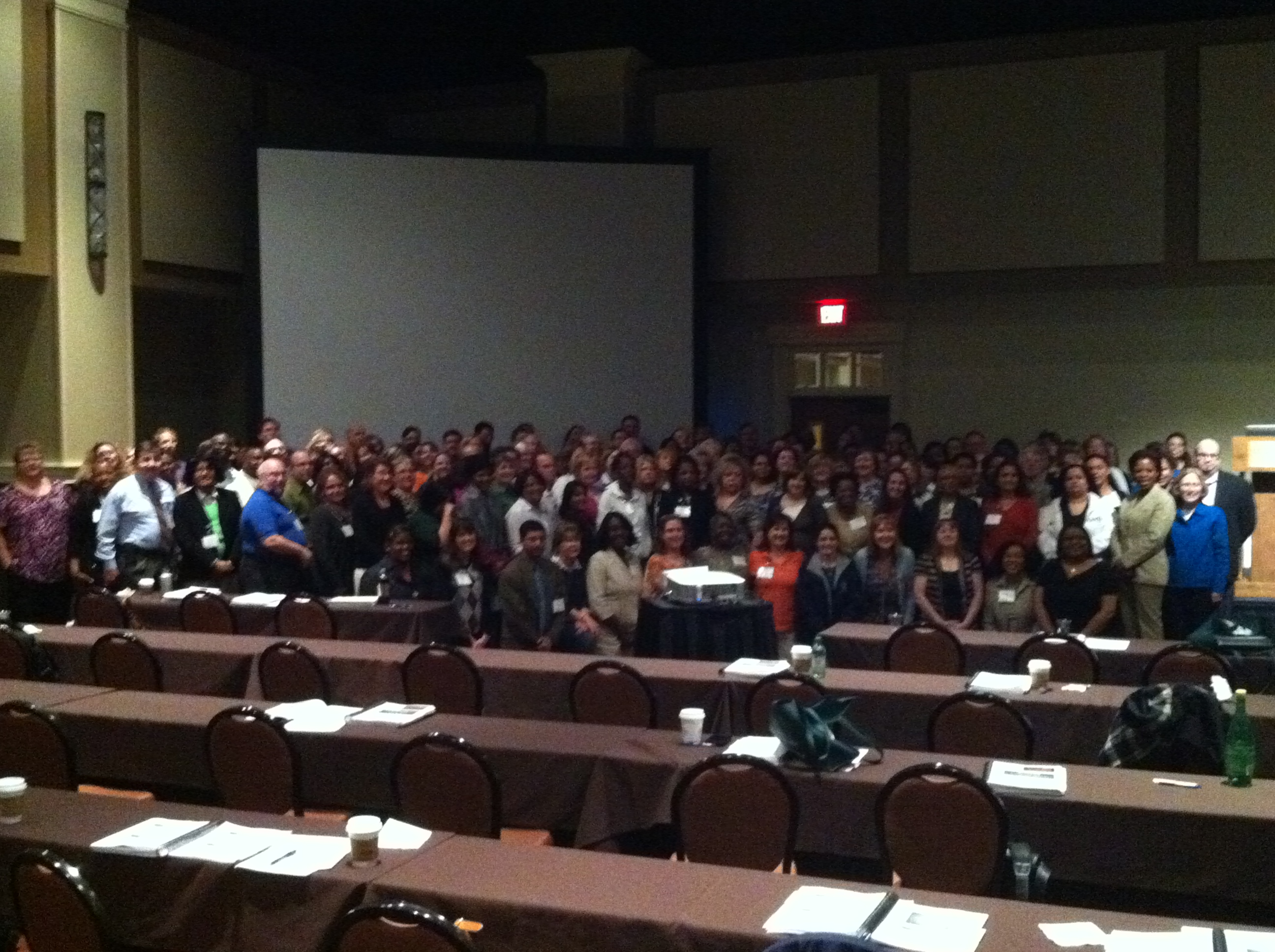 First cohort of Certified Grants Management Specialists