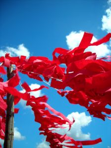 846555_ribbon_for_a_hiv_aids_victim