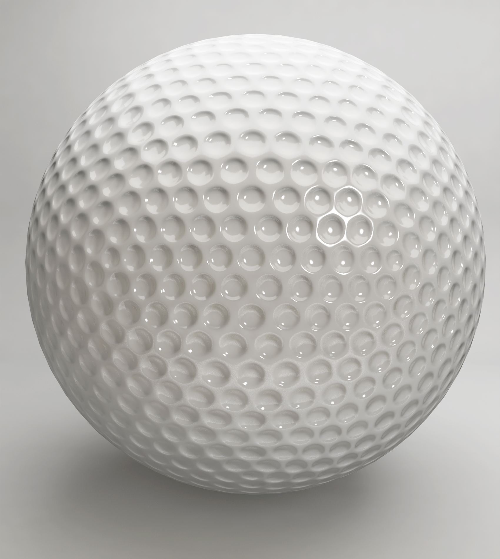 Golf: Funding Attractions
