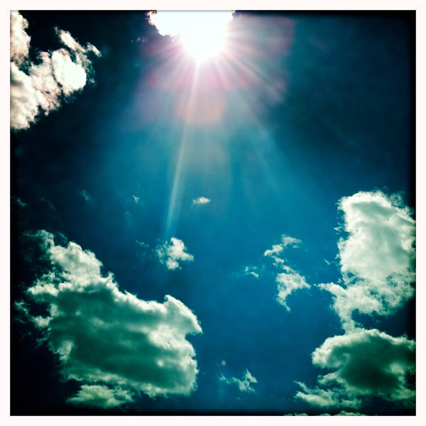 bright sun clouds_byAF